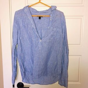 J Crew Long Sleeve